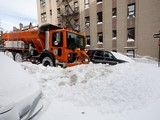 Feds, City Continue Investigation of Alleged Sanitation Slowdown During Blizzard