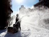 Mayor Bloomberg Admits City Could Have Handled Blizzard Better