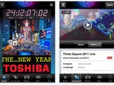 New Year's Eve? There's an App for That