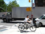 Upper West Side Board Wants to Put 'No Biking' Decals on Sidewalks