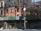 Dilapidated TriBeCa Landmark Is on the Road to Repair