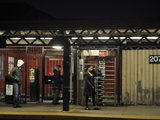 Broken Turnstile Adds to Inwood Subway Woes
