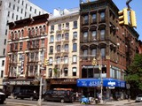 Effort to Limit Heights on Bowery's Eastern Side Gains Momentum