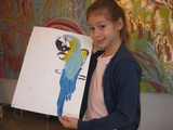 Chelsea Studio Helps Kids Appreciate Highbrow Art