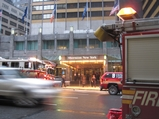 Construction Torch Sparks Fire at Midtown Sheraton, Again