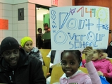 Public School Parents Protest Harlem Success Academy's Expansion Plans