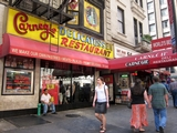 Rent Disagreement Could Close World Famous Carnegie Deli, Say Owners