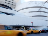 Three Charged in Guggenheim Impersonation Scam