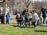 Morningside Park Renovation Plan Will Add Green Space