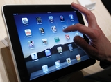 Plaza Hotel Equips Guest Rooms With iPads