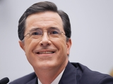 'Colbert Report' to Film Segment at Upper East Side Bar Thursday Night