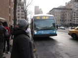 MTA Expects to Roll Out Text Alerts for City Buses in the Next Two Years