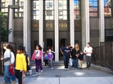 Upper West Side Parents Call for Safety Changes at P.S. 199