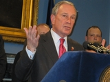 Bloomberg to Albany: You Cut Our Budget, Now Cut Our Costs
