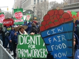 Farmworkers Demand Better Pay From Trader Joe's