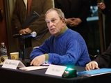 Bloomberg Pleads with Albany to Restore Budget