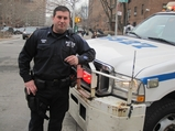 Busy Day For NYPD Rescue Unit