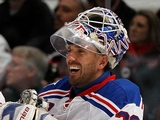 Rangers Goalie Henrik Lundqvist Plans 'Tiny' TriBeCa Restaurant
