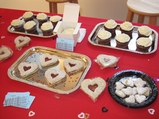 Valentine's Shop Pops Up Against Heart Disease