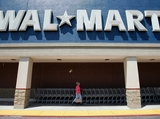 New York Voters Want Walmart, Poll Claims