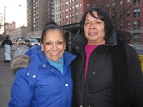 Bring Walmart to Hell's Kitchen, West Side Women Say