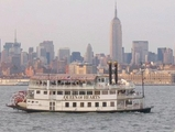Party Boat Takes Unmanned Joyride in Hudson River