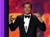 Jimmy Fallon Show Tweeting to Fill Seats Due to Storms