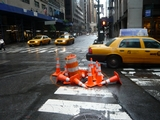 Road Workers Furloughed as Pothole Problem Worsens, Report Says