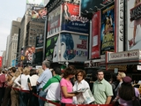 January Was Reportedly a Good Month for Broadway, Despite Closings