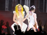 Breast Milk Brouhahas Run in Lady Gaga's Family