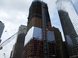 World Trade Center Plans Evacuation Drill Monday Morning