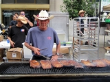 Community Board Wants Big Apple BBQ Out of Madison Square Park