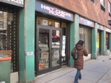 'Hot Chicks Room' Sign Irks East Village Neighbors