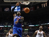Carmelo Anthony, Knicks Continue Losing Ways Against Bucks