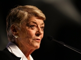 Geraldine Ferraro Remembered as a Pioneer for Women