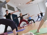 Free Yoga Coming to Upper West Side Library