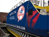 Free Water Taxi Service Available for Baseball Games