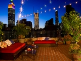 Top 10 Unpretentious Rooftop Bars in Manhattan