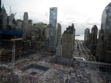 Lower Manhattan Development Corp. Approves 40 Percent Budget Cut