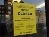 Uptown Residents Applaud Restaurant Crackdown