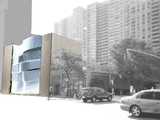 Construction of $43 Million UWS Synagogue Back on Track