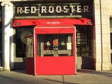 Red Rooster Offers Muffins and Pastries To Go