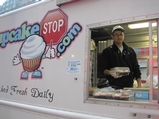 CupcakeStop Truck Returns to Midtown