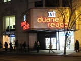Upper East Siders Want Action on Duane Reade Sign