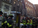 FDNY Finds No Evidence of Locked Doors During Fire at Homeless Shelter