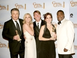 '30 Rock' May Leave Air Waves in 2012, Report Says
