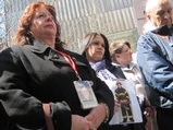 Families Fight Plans to Entomb 9/11 Remains at Memorial
