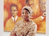 Dr. Betty Shabazz May Have Washington Heights Street Corner Named After Her