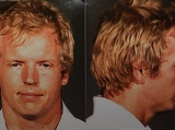 Chris Simms Not Guilty in Pot Case
