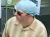 Robber Wearing Surgical Cap Robs CVS After Three Failed Attempts